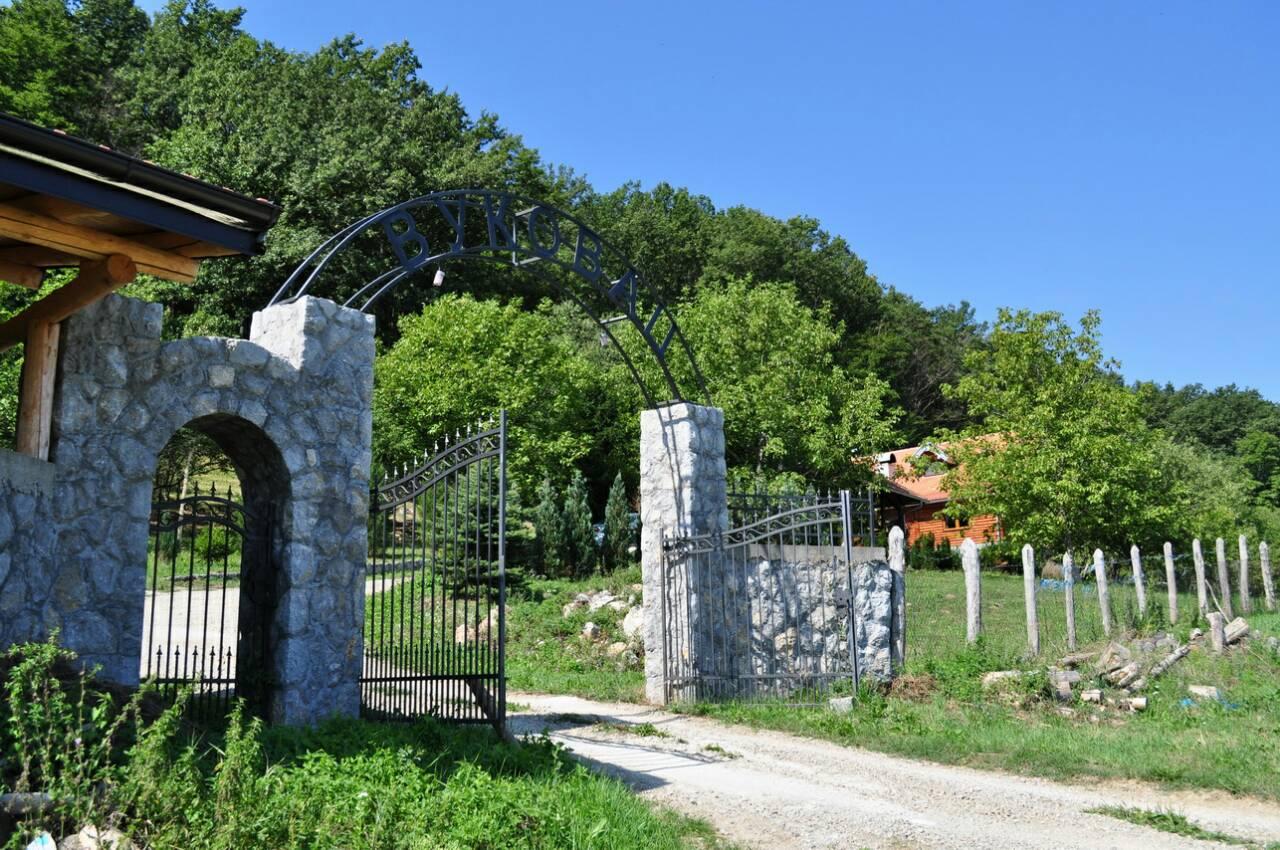 "Etno domaćinstvo ""Milenković"" Panjevac, Despotovac"